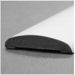 Наличник полукруглый шириной 75 мм